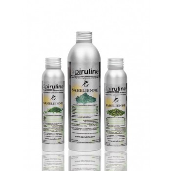 SPIRULINE DISCOVERY PACK