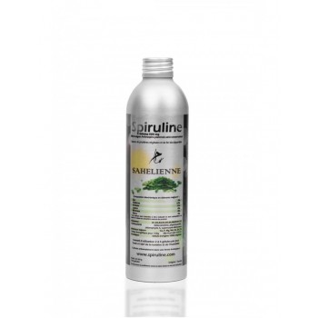 SPIRULINE BOTTLE - 120...